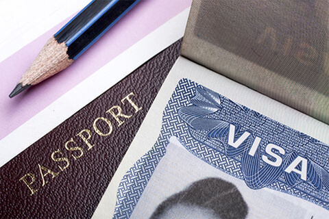 Visa Process of UAE