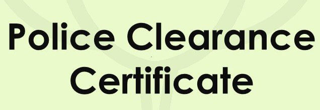 Police Clearance Certificate for Qatar