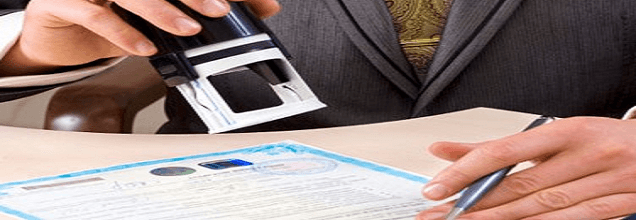 kuwait visa stamping procedure