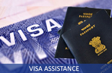 tourist visa assistance service agency for malaysia in india